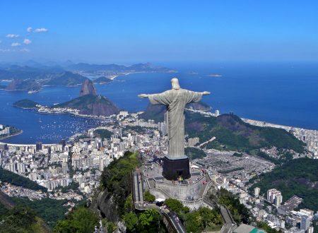 'NON VENITE A RIO PER LE OLIMPIADI, QUI UCCIDONO LE RAGAZZE'. NON CREDERETE MAI CHI LO HA DETTO…