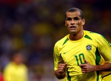 Rivaldo brasile