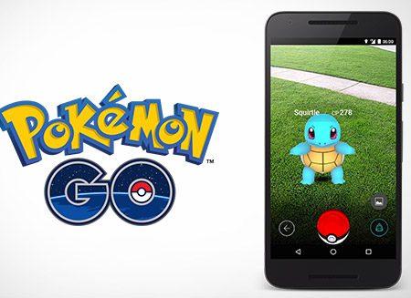 Pokémon Go: A breve l'app sarà rimossa definitivamente dagli store