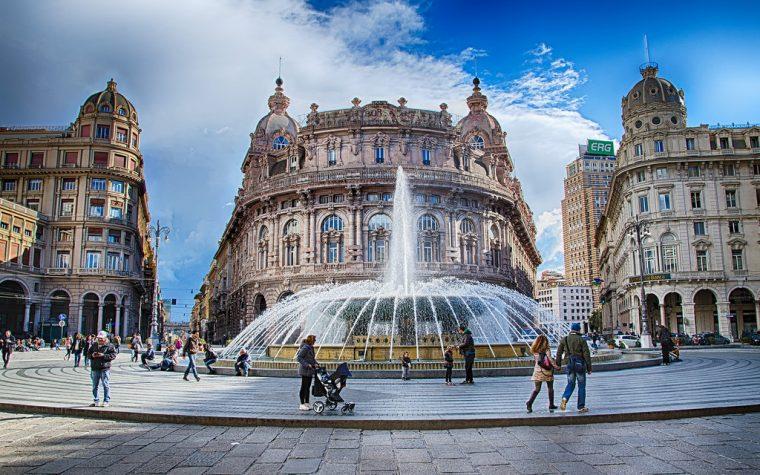 TRA LE CITTÀ EUROPEE DA VEDERE ASSOLUTAMENTE NEL 2019 DUE ITALIANE: ECCO QUALI